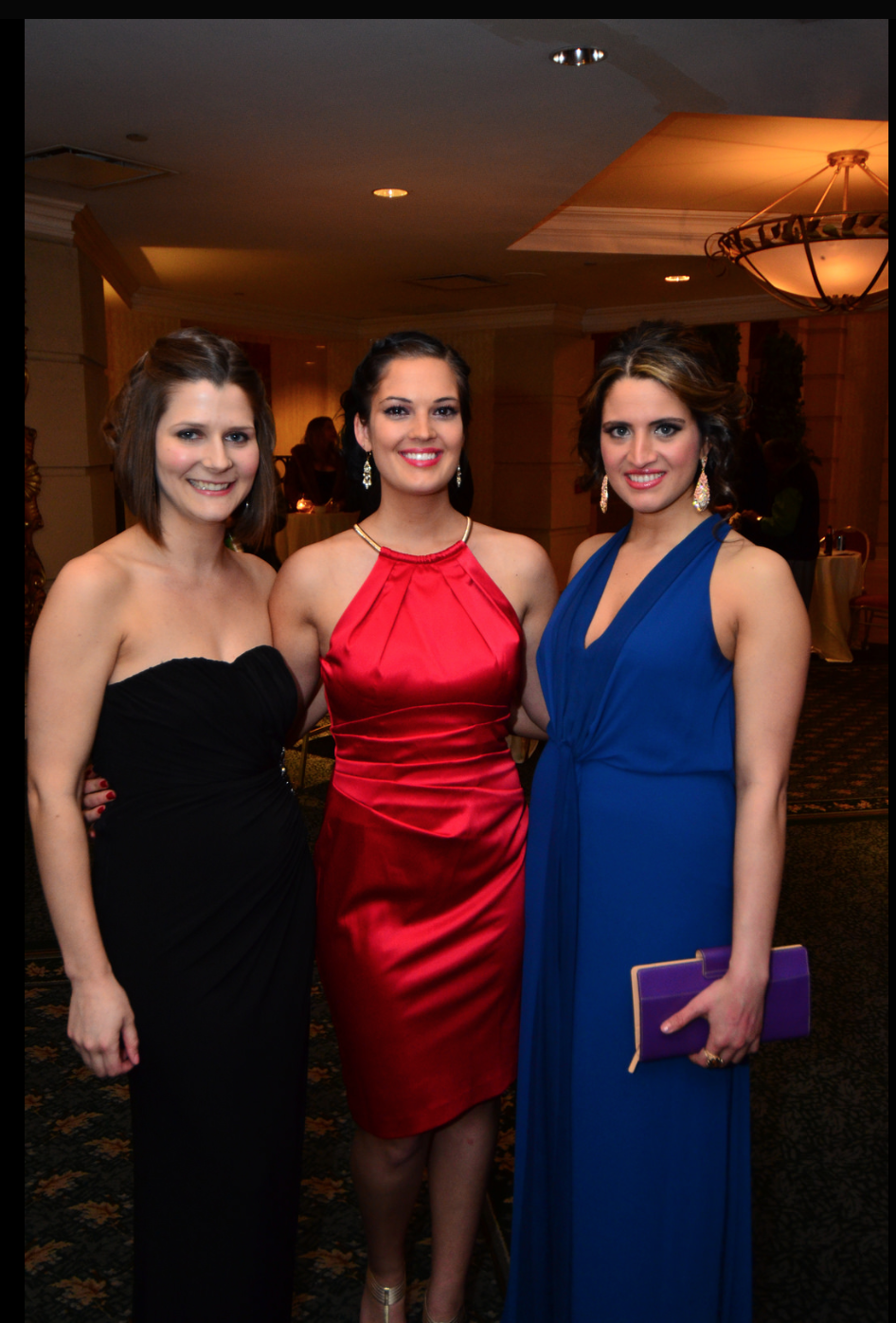 the ubpai hosts its 2nd annual gala